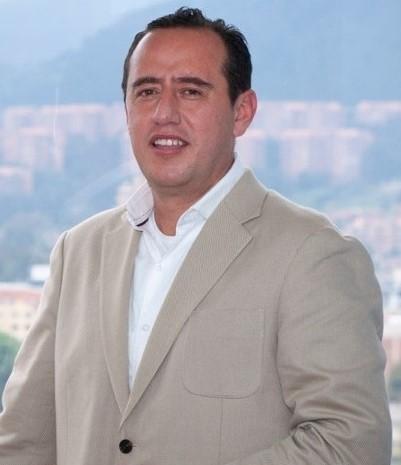Pescado-Fedeacua-César Pinzón, director ejecutivo (2)